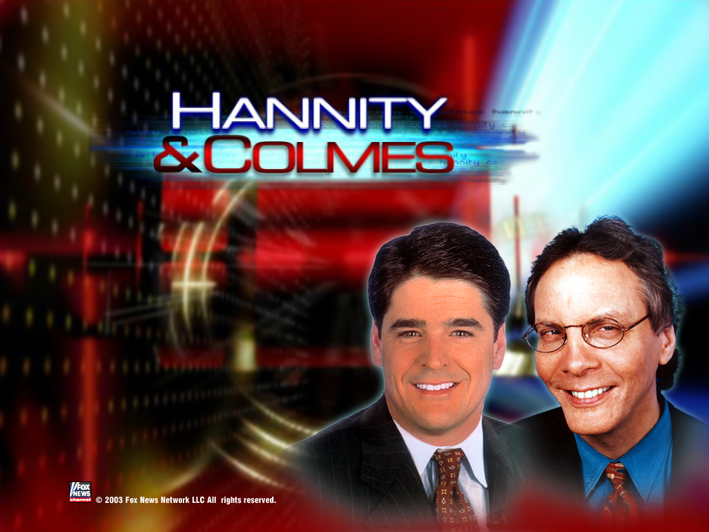 Hannity/Colmes