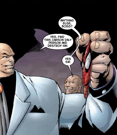 Free Comic Book Day Ultimate Comics: Superhero Nation: How To Write Superhero Novels, Comic